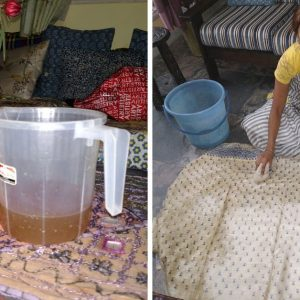 This Chennai Woman Makes Her Own Cleaners Using Microbes. Here's How You Can Too